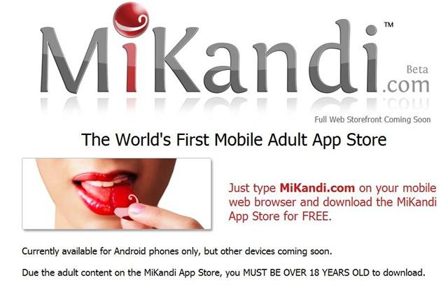 Mikandi