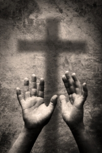 Cross-shadow-hands