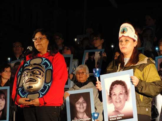Aboriginal women 2