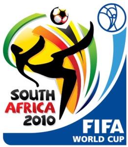 South africa 2010-logo
