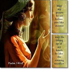 psalm 141