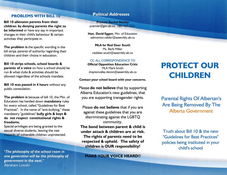 parents rights bill 10 2
