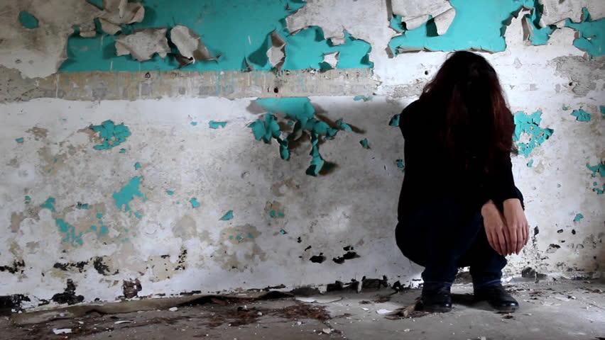 abandoned-woman