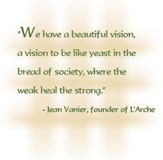 vanier quote