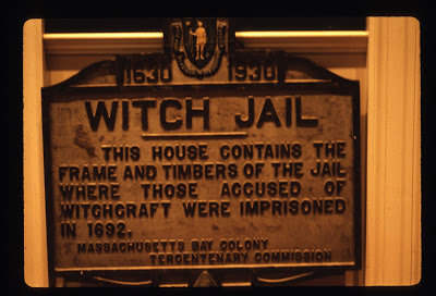 WitchJail